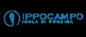 Ippocampo Procida Logo